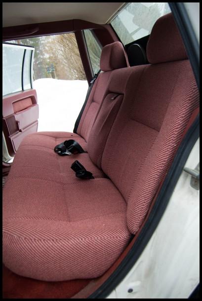Masuli: Volvo 960 '91 (ex 740) Volvo740-005