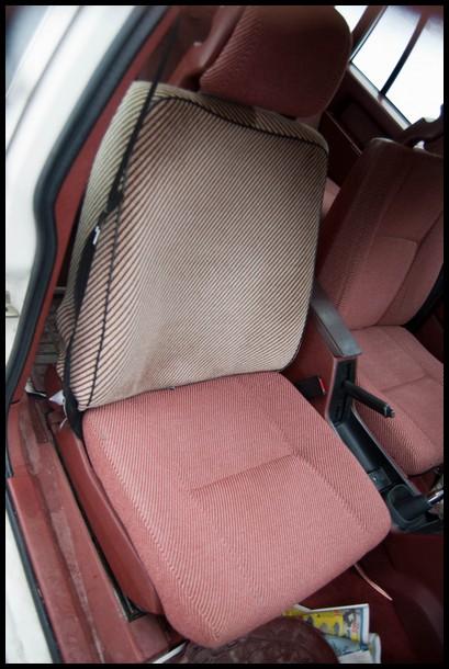 Masuli: Volvo 960 '91 (ex 740) Volvo740-007